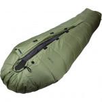 Спальный мешок Combat 300 205х75х50 олива