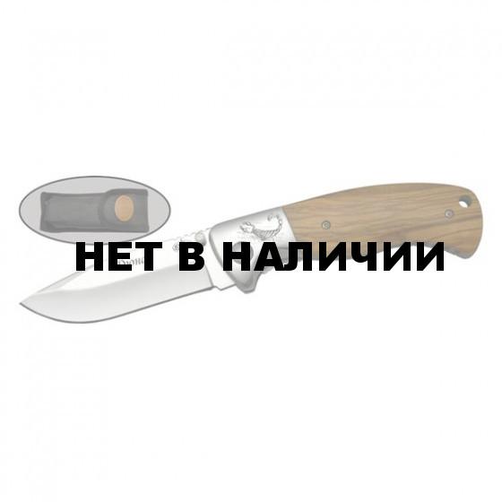 Нож скл. хоз.-быт. Дюна B218-34