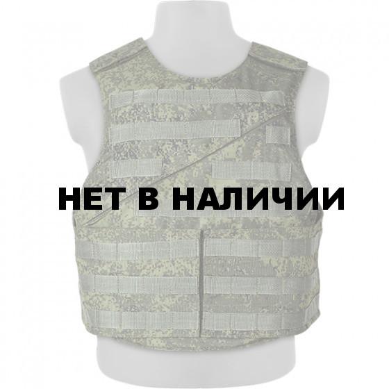 Бронежилет Казак 5ссмк(с/н-02) черный