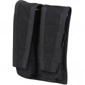 Блок из 2 подсумков под пистолетные магазины v.2 woodland