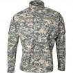 Куртка летняя ACU-M NYCO цифровая флора