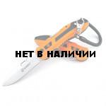 Нож складной тур. Ganzo G621
