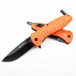 Нож складной тур. Ganzo G622-FO-1