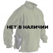 Куртка Helikon-Tex Jackal QSA™ Jacket - Shark Skin olive green