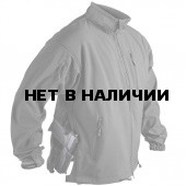 Куртка Helikon-Tex Jackal QSA™ Jacket - Shark Skin black