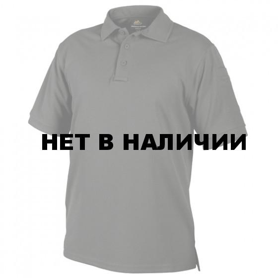 Рубашка-поло Helikon-Tex UTL® Polo Shirt black