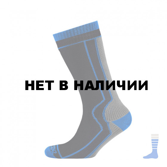 Носки SealSkinz Thick Mid Lenght