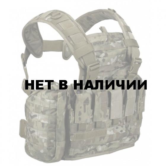 Жилет разгрузочный TT Chest Rig MK II M4 (multicam)