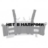 Жилет разгрузочный TT FL Chest Rig (black)