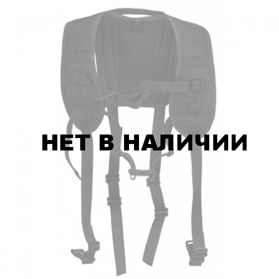 Лямки плечевые TT Basic Harness (black)