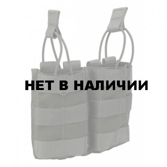 Подсумок TT 2-Single Mag Pouch BEL M4 (olive)