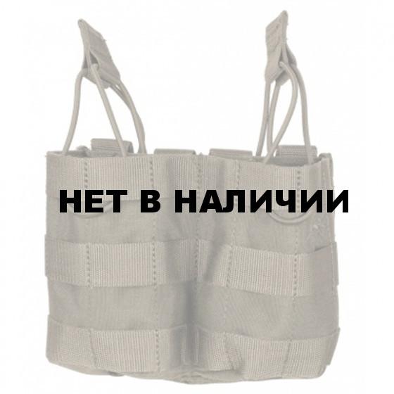 Подсумок TT 2SGL Mag Pouch BEL HK417 (khaki)