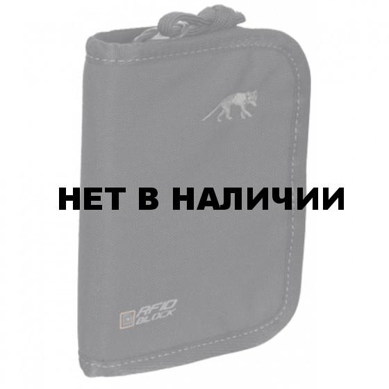 Кошелек TT Wallet RFID B (black)