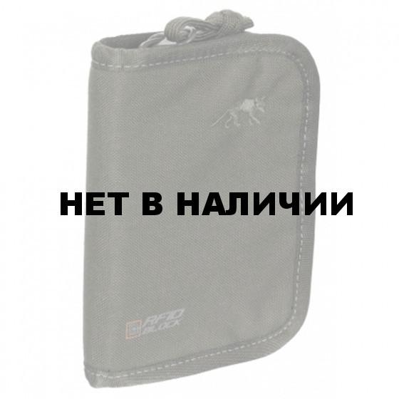 Кошелек TT Wallet RFID B (olive)