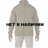 Толстовка 5.11 Tactical Full Zip Sweater field green L