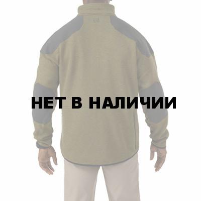 Толстовка 5.11 Tactical Full Zip Sweater regatta