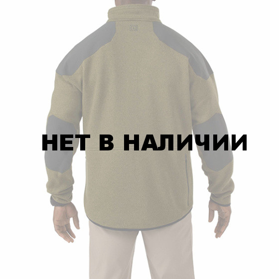 Толстовка 5.11 Tactical Full Zip Sweater regatta