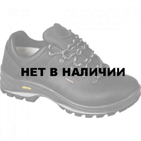 Ботинки трекинговые Red Rock м.12817 чер.