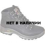 Ботинки трекинговые Red Rock м.12813 черные