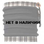 Шарф Neckwarmer Knitted & Polar Fleece Buff Eryx 107938