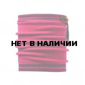 Шарф Neckwarmer Knitted & Polar Fleece Buff Delbin 107937