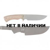 Нож Пума сталь 65х13 (Атака)