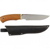Нож Уссуриец-2 сталь 65х13 (Атака)