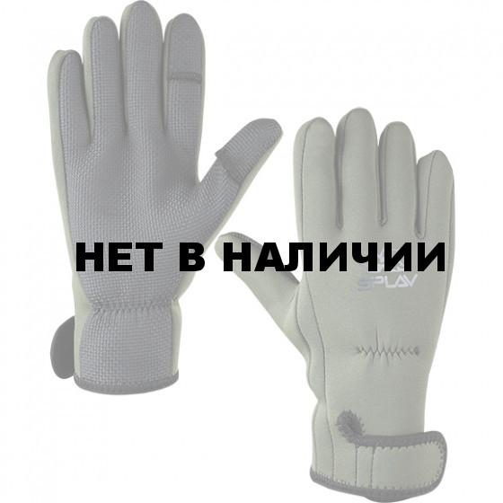 Перчатки неопреновые Float