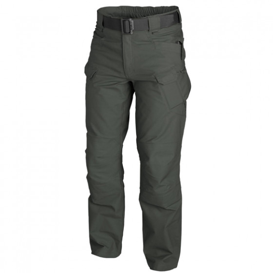 Брюки Helikon-Tex Urban Tactical Pants rip-stop jungle green