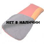 Спальный мешок Veil 120 Primaloft красный/оранж 215x97