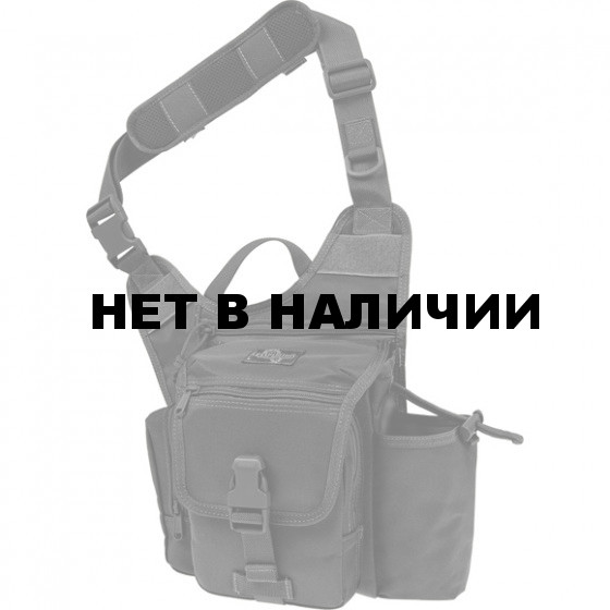 Сумка Maxpedition FatBoy G.T.G. S-type black