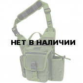 Сумка Maxpedition FatBoy G.T.G. S-type OD green