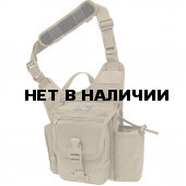 Сумка Maxpedition FatBoy G.T.G. S-type khaki