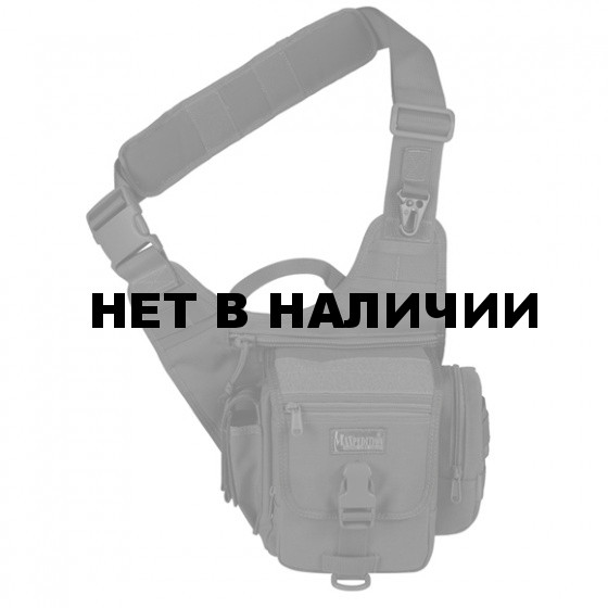Сумка Maxpedition FatBoy Versipack S-type black