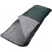 Спальный мешок Scout 3 зеленый