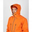 Куртка Minima мембрана 3L оранжевая