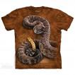 Футболка The Mountain Rattlesnake
