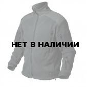 Куртка Helikon-Tex Liberty Heavy Fleece Jacket olive green/black L
