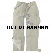 Брюки Helikon-Tex ECWCS Pants Gen II olive green