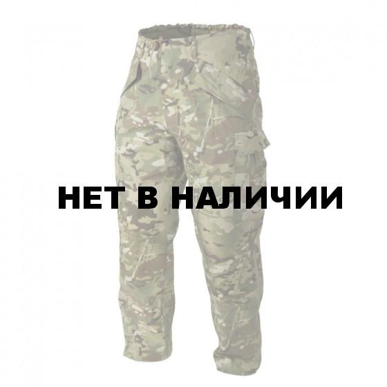 Брюки Helikon-Tex ECWCS Pants Gen II camogrom
