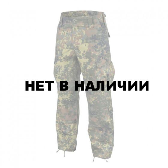 Брюки Helikon-Tex Combat Patrol Uniform Pants flecktarn