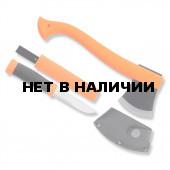 Набор Morakniv Outdor Kit Orange нож Mora 2000 (Orange) + топор 12096