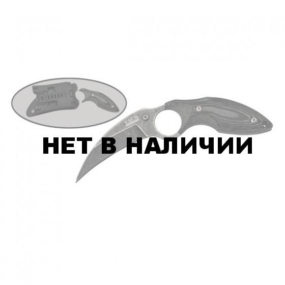 Нож Viking PRO с чехлом из кайдекса K098