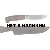 Нож Финский ст.95х18 кован. (Семин)