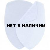 Липучка для шевронов Полиция МВД голубая
