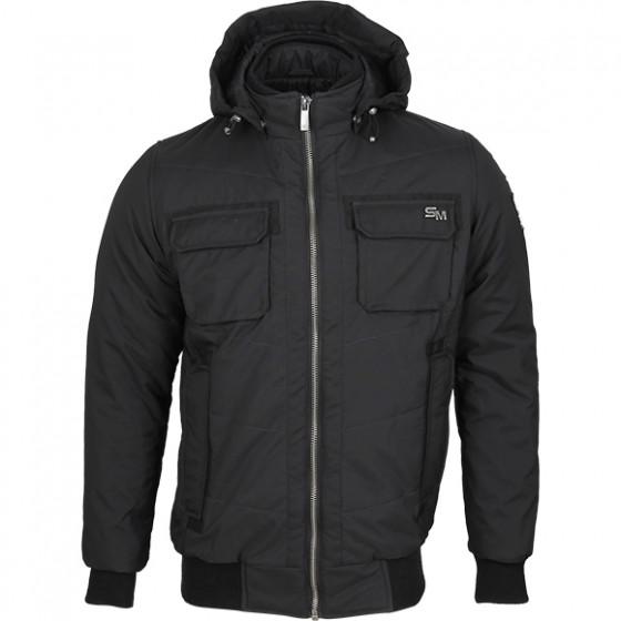Куртка мужская SV mod.2 черная