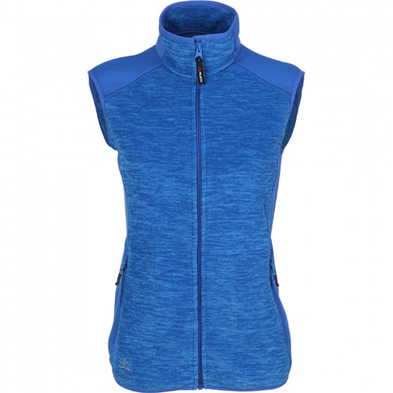 Безрукавка Stark женская Polartec Thermal Pro синяя