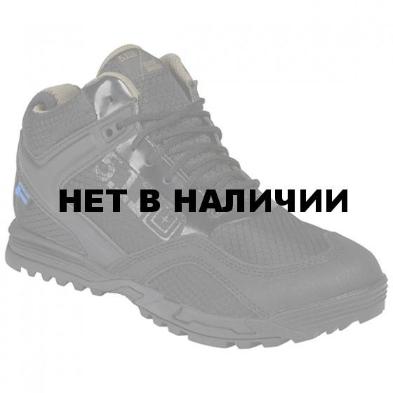 Кроссовки 5.11 RANGE MASTER WP black