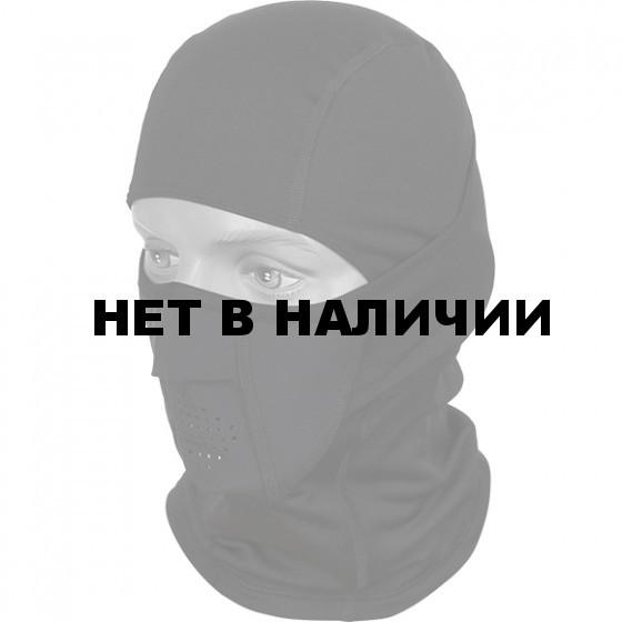 Подшлемник Face Control черный