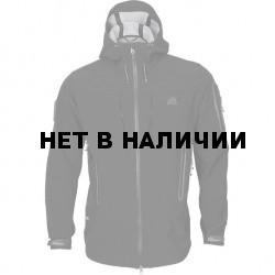 Куртка Rider Polartec Neoshell черная